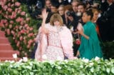 Anna Wintour at the 2019 Met Gala.