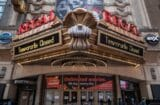 Movie theaters around the country are closing due to the coronavirus pandemic.