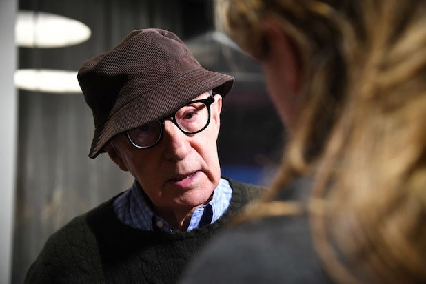 Woody Allen Autobiography, 'Apropos of Nothing,' to Be Published in April