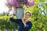 Growing Floret