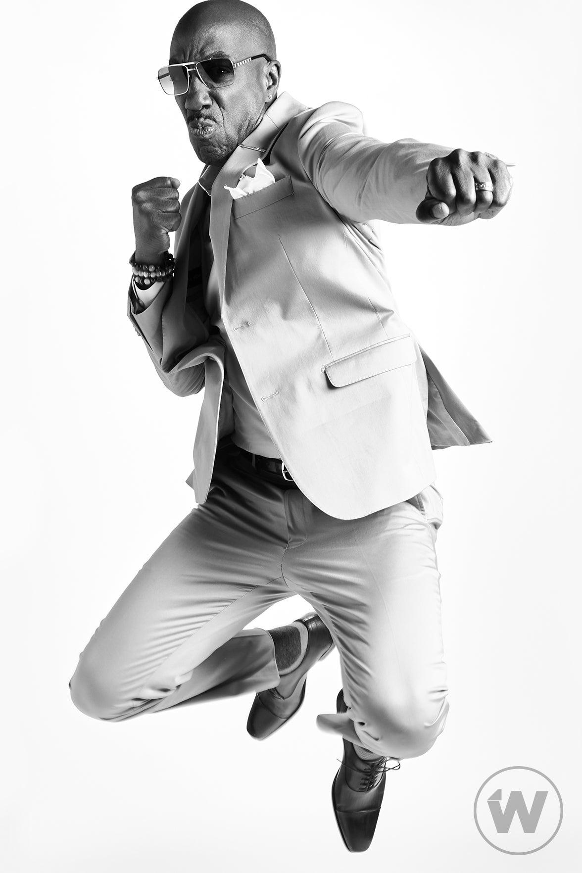 J. B. Smoove, Curb Your Enthusiasm