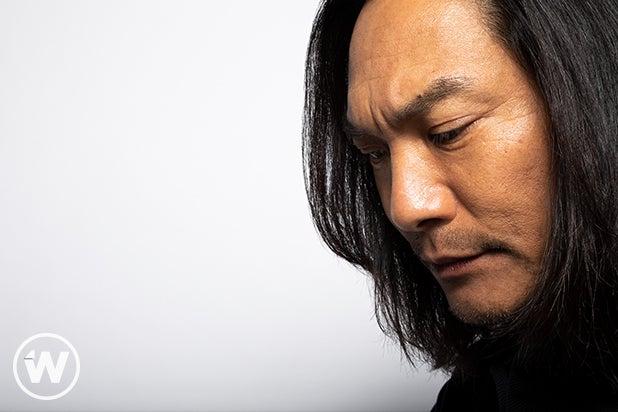 Jason Scott Lee, Mulan
