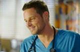 JUSTIN CHAMBERS Alex Karev Greys Anatomy