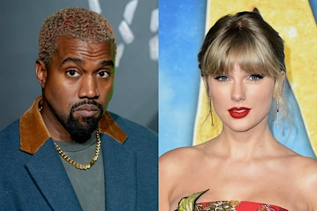 Taylor Swift Didn T Know About Kanye S Bitch Lyric After All