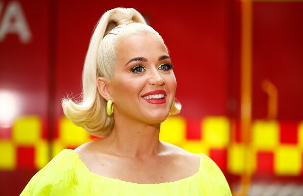 Katy Perry Defends Ellen Degeneres Continual Fight For Equality