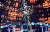 Masked Singer Gronk rob gronkowski