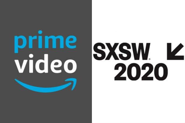 Prime Video SXSW 2020