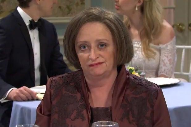Rachel Dratch Debbie Downer SNL Coronavirus