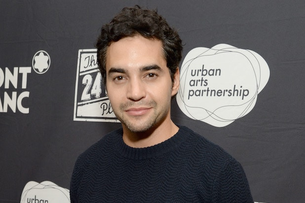 Ramon Rodriguez to Star on 'The Goonies' Re-Enactment Drama Pilot at Fox