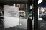 Coronavirus - Seattle Restaurant Closed