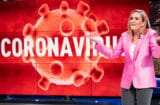 Samantha Bee on coronavirus
