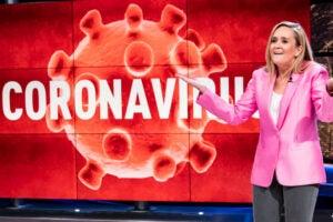 Samantha Bee on coronavirus