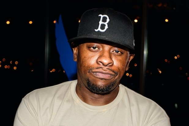 Scarface rapper coronavirus