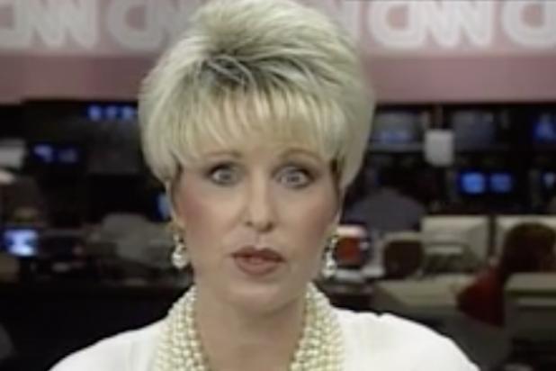 Bobbie Battista, Former CNN Anchor, Dies at 67