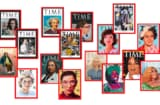 Time Women of the Year