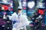 The Swan Bella Thorne Masked Singer