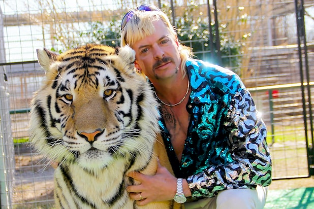 'Tiger King': All the Weird, Totally Real Music in Netflix True Crime Series, From 'I Saw a Tiger' to 'Here, Kitty Kitty' (Videos)