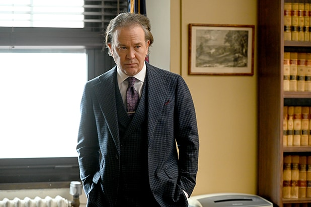Timothy Hutton Almost Family