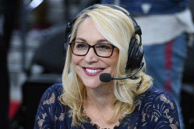 Doris Burke ESPN