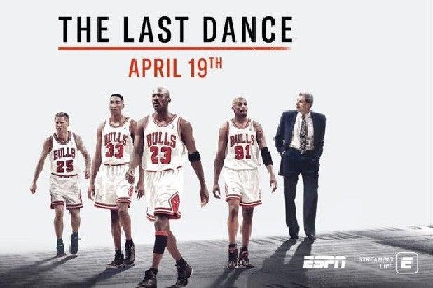 The Last Dance - ESPN