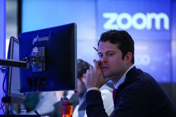 Zoom Accused of Illegally Sharing Data With Facebook in New Lawsuit