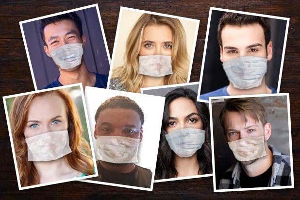 hollywood actors coronavirus