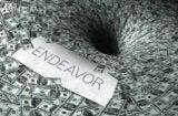 endeavor coronavirus debt
