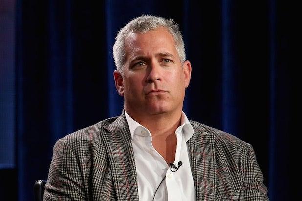 Aaron Kaplan producer