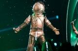 Astronaut Masked Singer Hunter Hayes