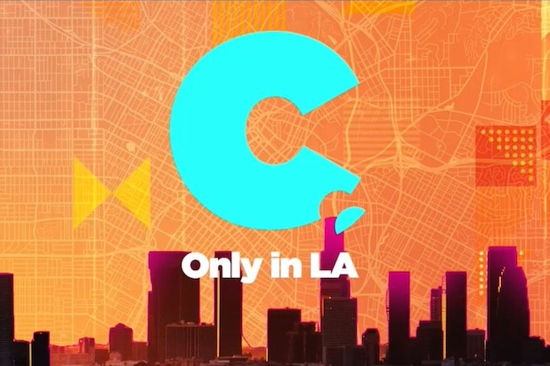 "Cheddar ""Only in LA"""