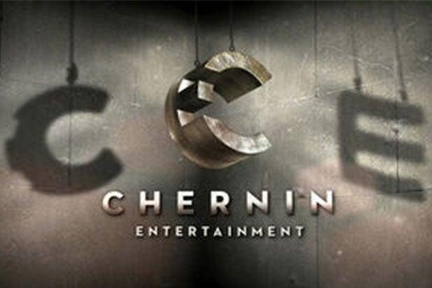Chernin Entertainment logo