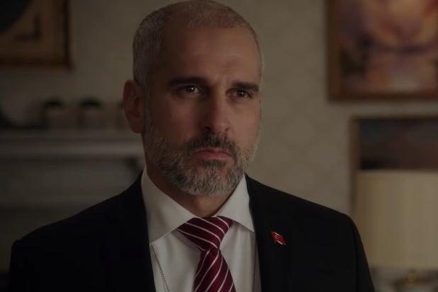 Netflix Pulls 'Designated Survivor' Episode From Turkey After Turkish Censors Objected