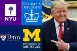 Donald Trump Universities