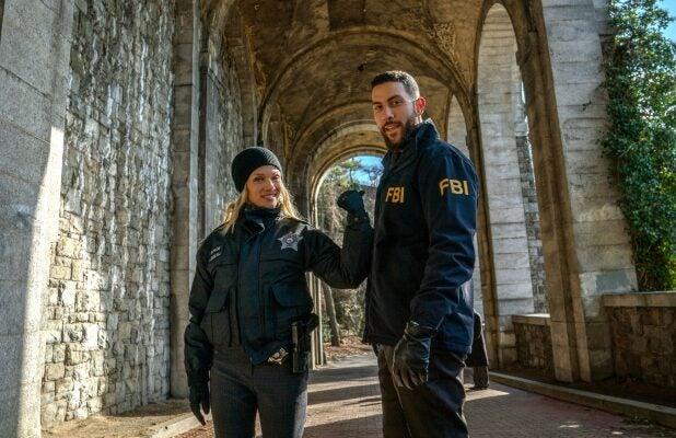 "FBI - ""Emotional Rescue"""