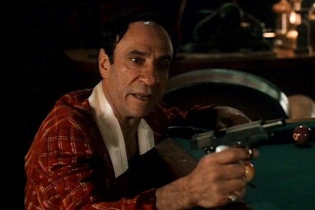 Isaac Keoughan Al Capone
