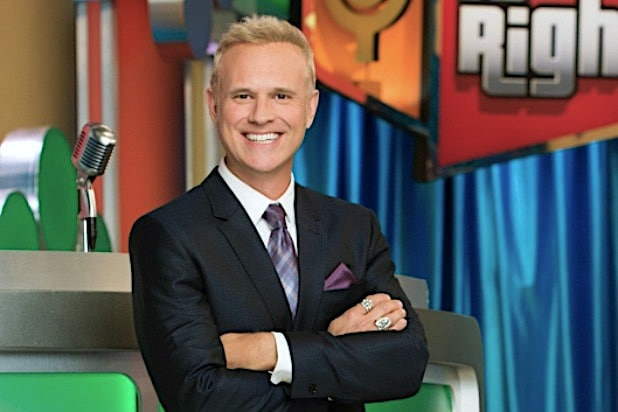 George Gray The Price Is Right