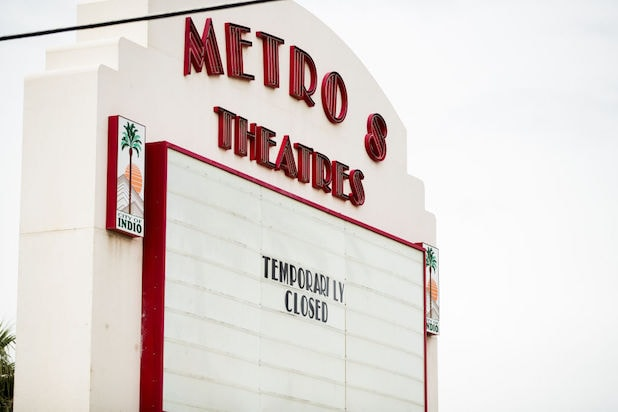 Reopening Movie Theaters And Concerts In California Still Months Away Gavin Newsom Says
