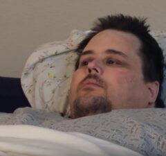 James King, My 600-lb Life