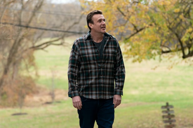 Jason Segel Dispatches From Elsewhere