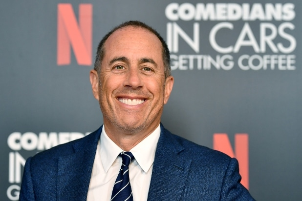 Seinfeld scandal jerry marriage What You