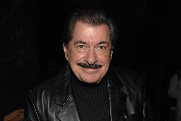 Jorge Camara Hollywood Foreign Press Association HFPA