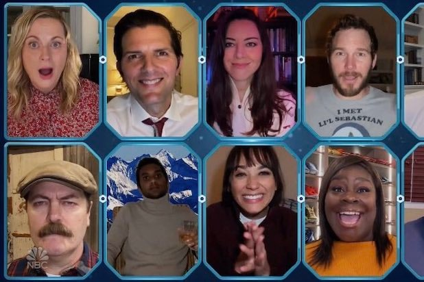 Parks and Rec Special