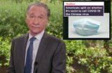 Bill Maher New Rules China Racism Coronavirus