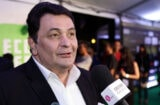 Rishi Kapoor Getty Images