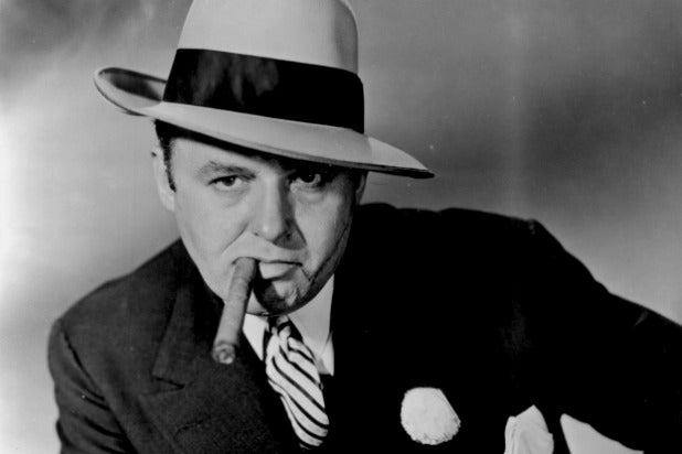 Rod Steiger Al Capone