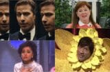 SNL Cut for Time Andy Samberg Melissa McCarthy Ariana Grande Dwayne Johnson