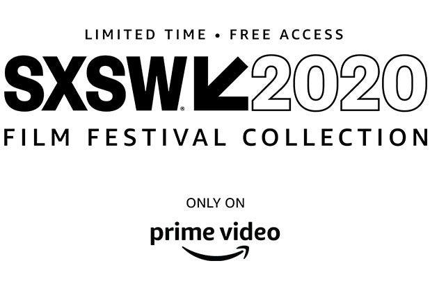 SXSW Amazon Prime event