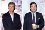 Sean Hannity, Tucker Carlson