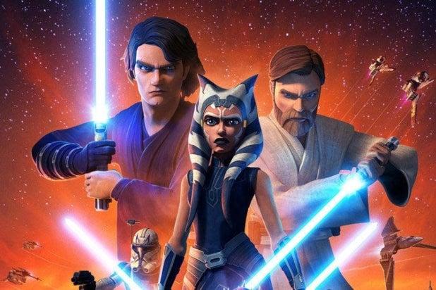 Star Wars_ The Clone Wars