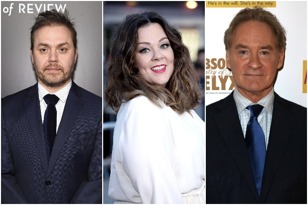 The Starling Ted Melfi Melissa McCarthy Kevin Kline